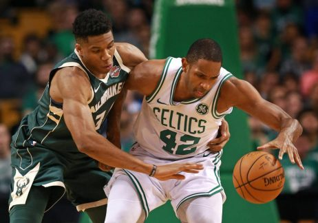 Bucks vs. Celtics