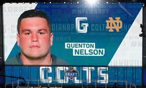 Quenton Nelson
