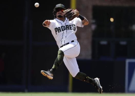 Padres 2018