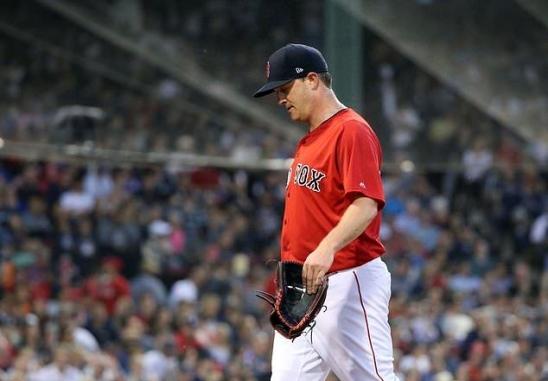 Mariners Red Sox Baseball