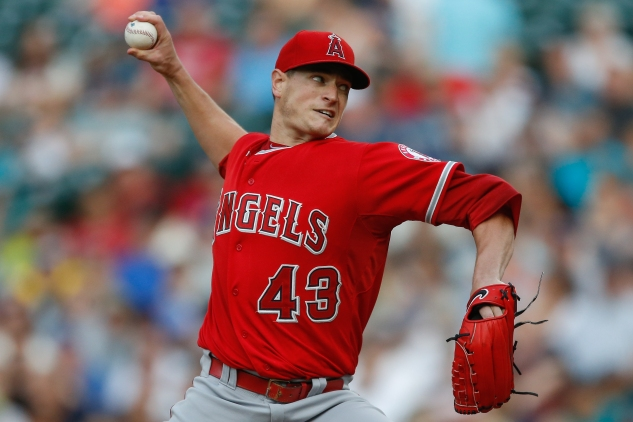 Los Angeles Angels of Anaheim v Seattle Mariners
